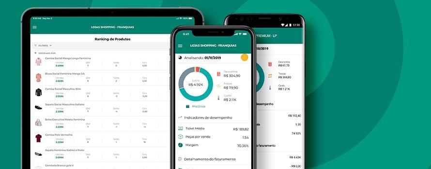 Conheça o VOMobile, o app que irá facilitar e melhorar sua gestão