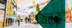 Previsão: varejo deve registrar o melhor Natal desde 2013
